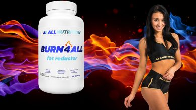 Photo of Burn4all – Premiera nowego spalacza od ALLNUTRITION!