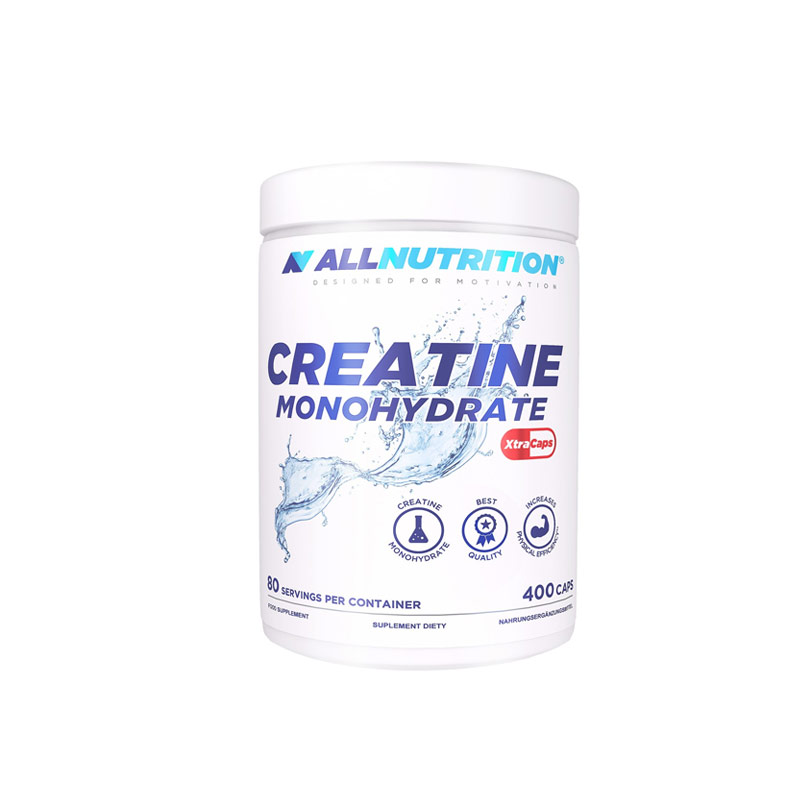 monohydrat kretyny