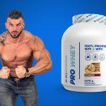 zalety odżywek białkowych