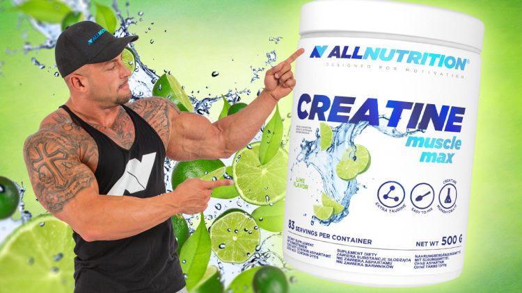 monohydrat allnutrition